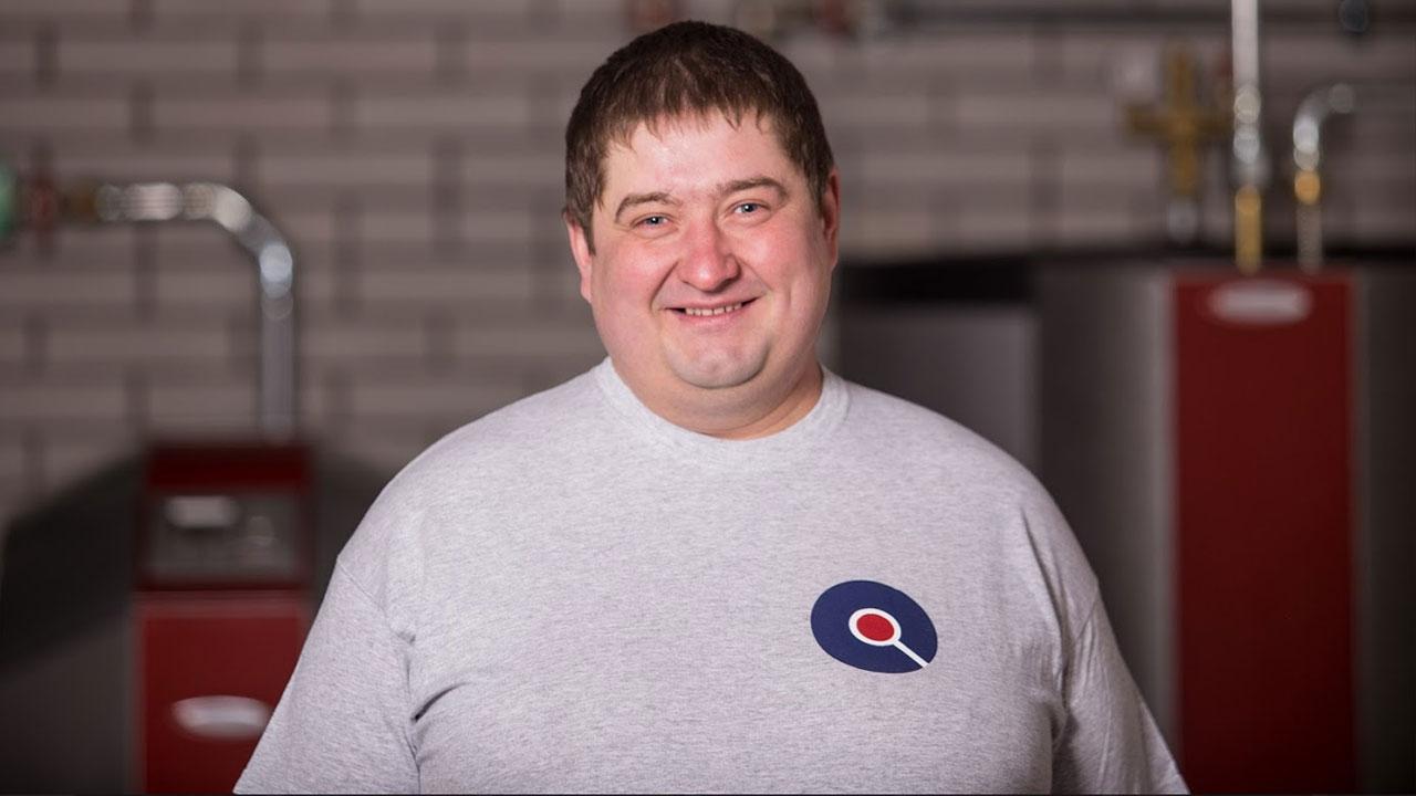 Дмитрий Юшин