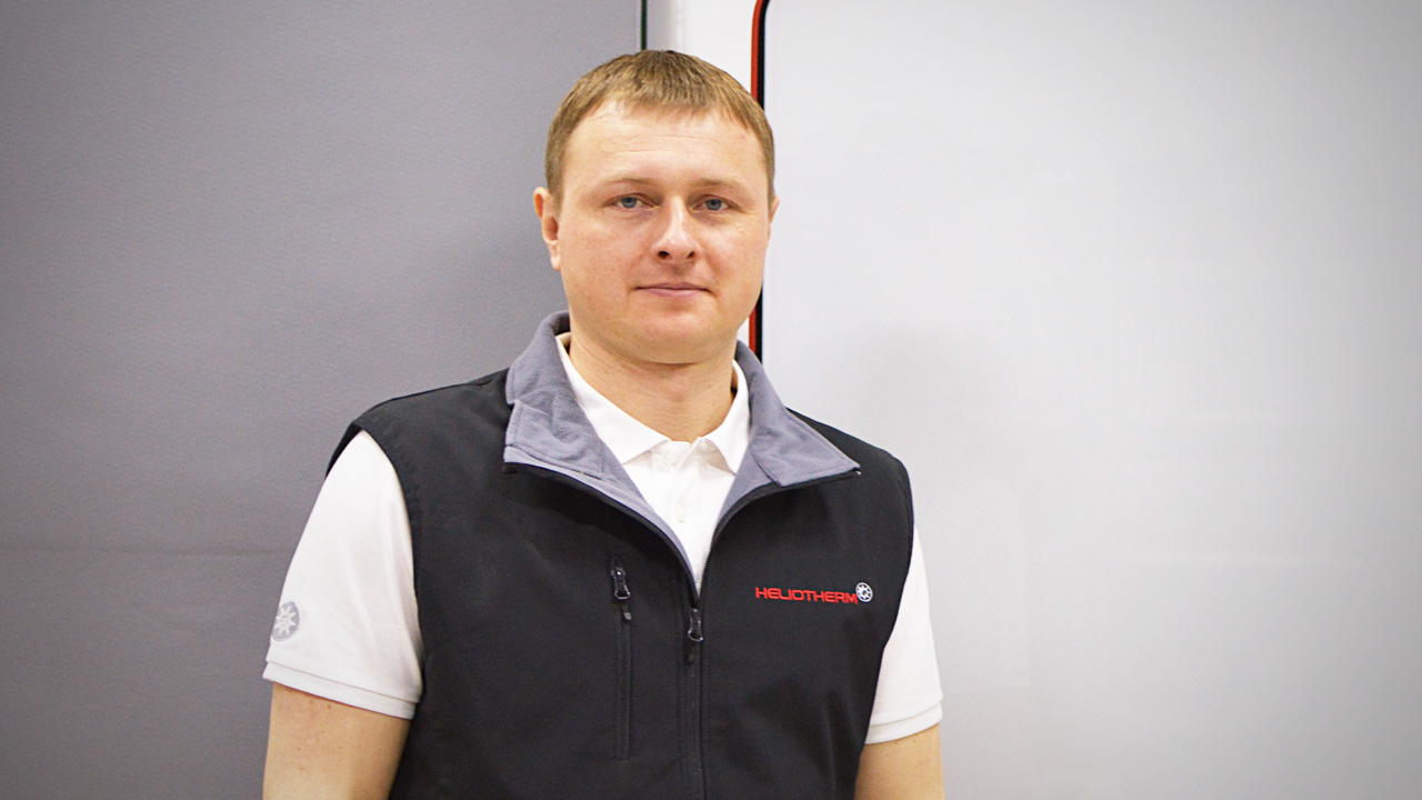 Андрей Сапиженко