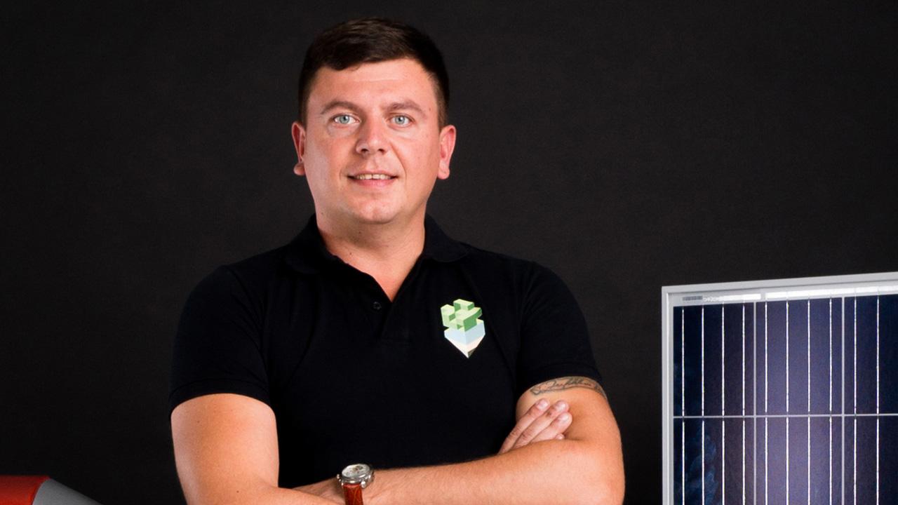 Андрей Федорченко