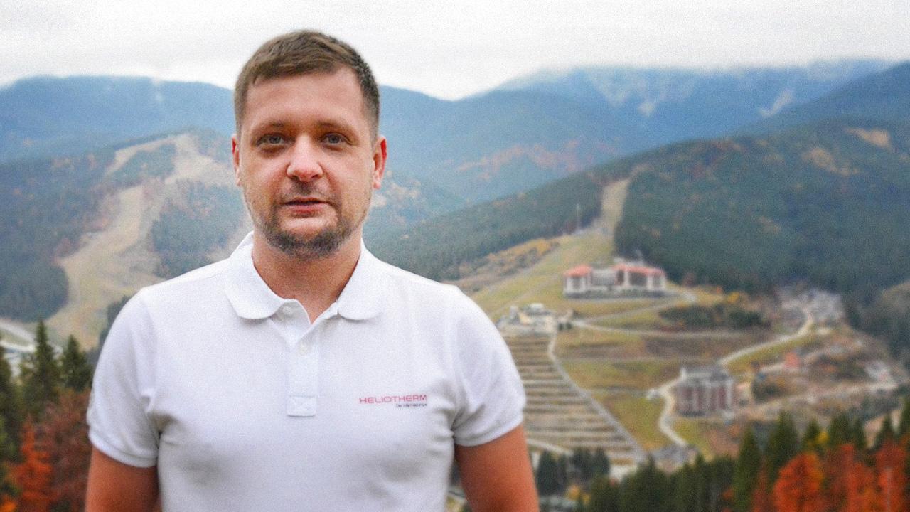 Дмитрий Мандзюк